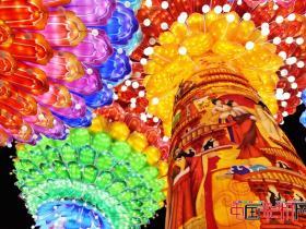 漳州市风景园林中心2020年春节、元宵灯展设计制作及安装采购项目服务类采购项目招标公告
