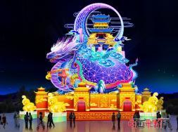 十万大奖!全球征集第25届自贡国际恐龙灯会创意设计作品