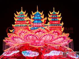 第二十五届自贡国际恐龙灯会灯组承制采购项目磋商公告