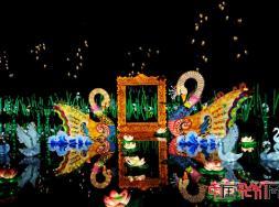 关于成立第二十三届自贡国际恐龙灯会创意策划组的通知