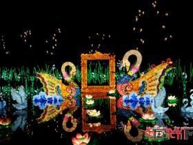 第二十六届自贡国际恐龙灯会灯组及配套采购项目选聘社会招标代理机构项目比选公告